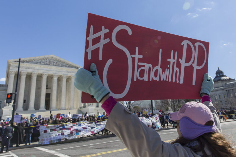 Sba Hides Documents Revealing How Planned Parenthood Got $80 Million In Covid Relief Money
