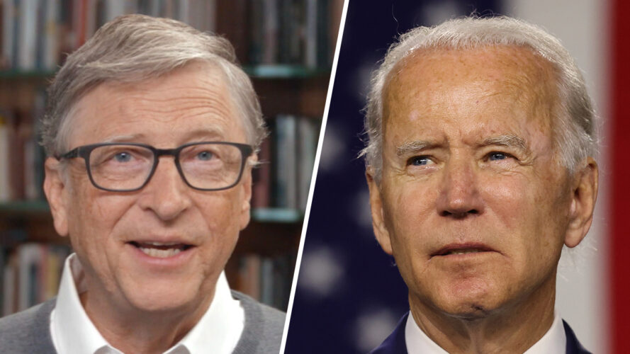 biden gives $4 billion to who and bill gates for global covid vaccine injury compensation program