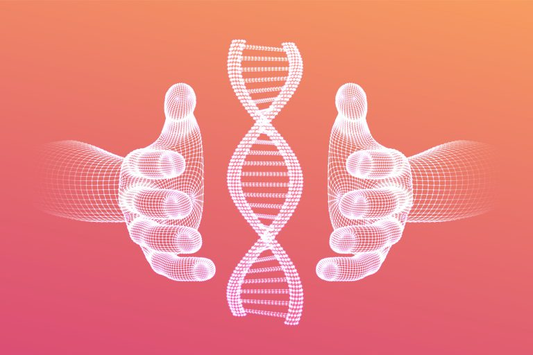 Bill Gates, China, and Your DNA