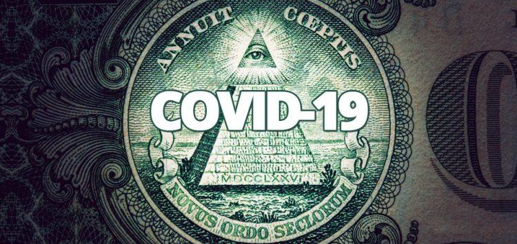 a new world order brought to you by covid 19 and the global deep state