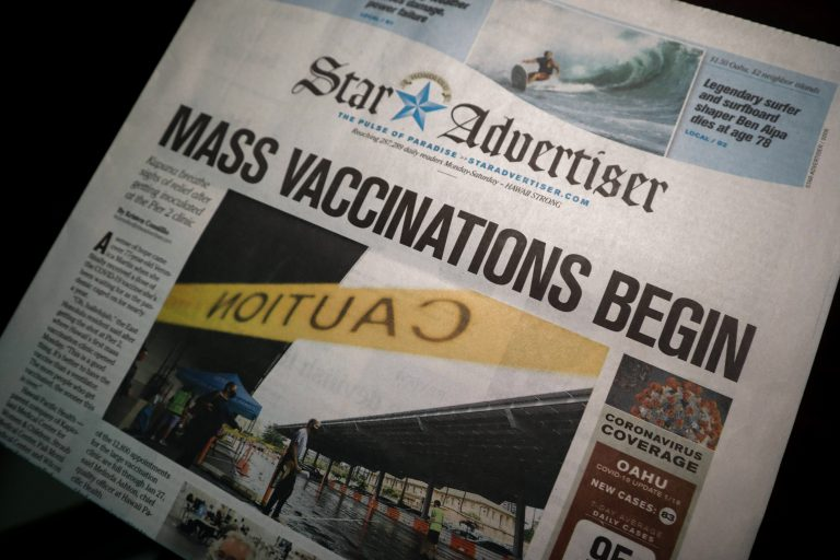 Are We Being Set Up for Mass Depopulation?