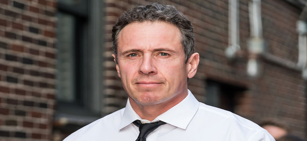CNN host Chris Cuomo dares the internet to name a time when he has denied facts… Twitter says, 'challenge accepted'
