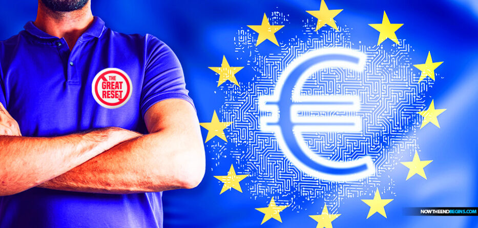 European Union Unveils Plans for a Digital Identity Wallet Funded by the EU Post-Covid Recovery Package to Digitize Citizens