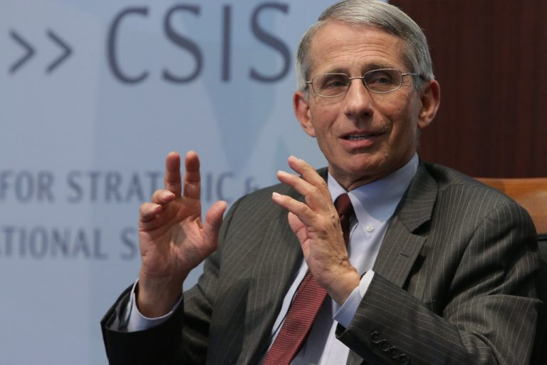 Anthony Fauci Threatened Indian Scientists to Withdraw Study Linking COVID-19 to AIDS Virus
