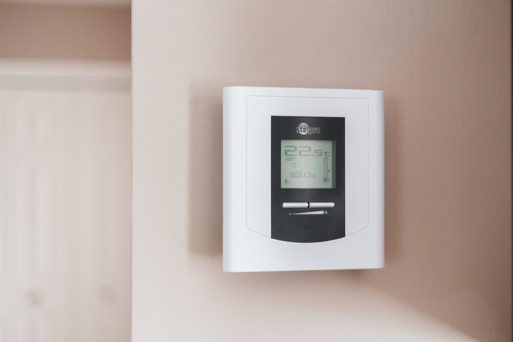 Texans Report Smart Thermostats Remotely Raised During Hot Temps