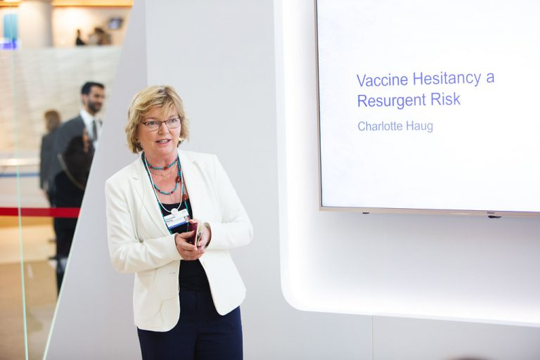 Vaccine Hesitancy is 'Highly Informed, Scientifically Literate,' and 'Sophisticated'