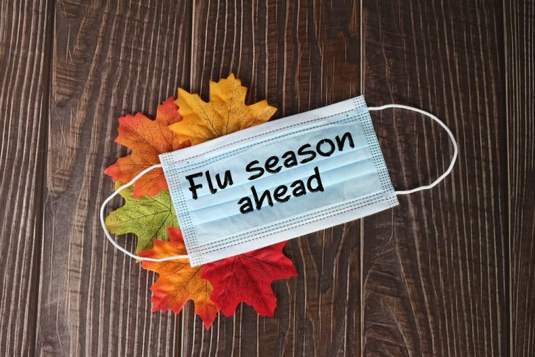 Lecturer Warns Lockdown Restrictions Will Return Whenever There's a Harsh Flu Season