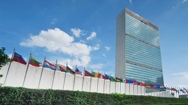 Global Elite are EXEMPT From New York's COVID-19 Vaccine Mandate For U.N. General Assembly