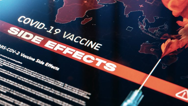 COVID Vaccine Earthquake: Top FDA Scientists Write Letter to Lancet Warning Against Fauci's Booster Shots